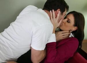 India summer deepthroat