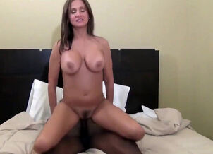 Amateur interracial hotwife